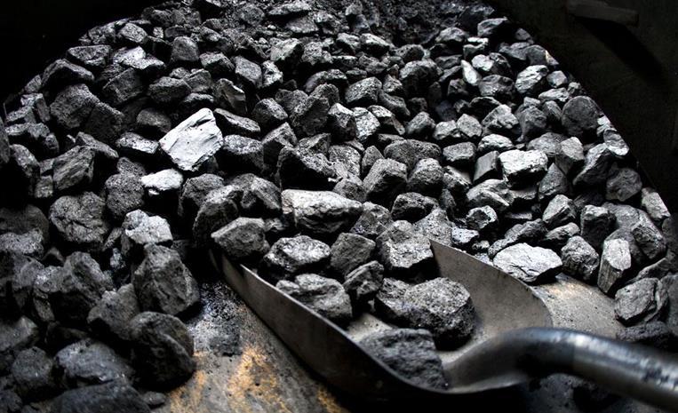 9月韩国煤炭进口同比下降10.0%