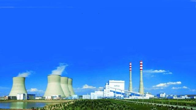 东吴热电年底完成超低排放改造 年节约标煤2万吨