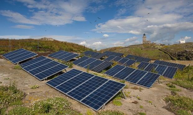 到2024年全球有望新增可再生能源1200GW