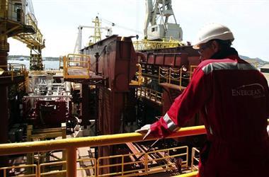 希腊Energean出售新收购企业Edison E&P北海资产