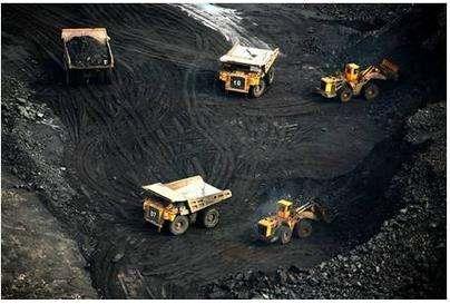 今年鄂尔多斯8座煤矿获国家发改委批复核准建设