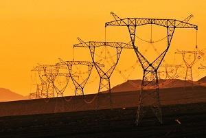 1-9月全国全社会用电量同比增长4.4%
