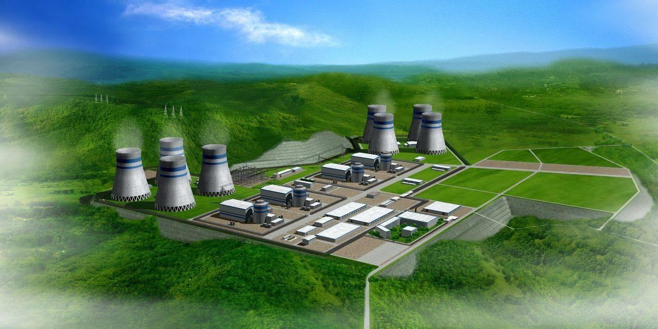 海南昌江核电二期工程进入前期准备阶段