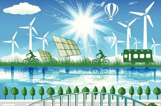 河北南部电网新能源装机超1万兆瓦
