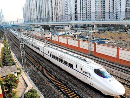 铁路局盈亏榜:沈阳铁路局亏113亿 上海局赚17亿