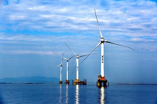 IEA:到2040年全球风电装机增15倍