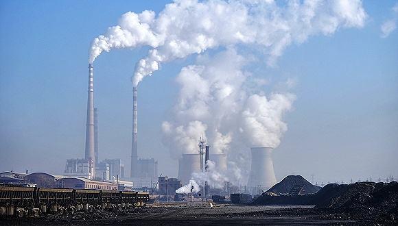 欧盟国家八成燃煤电厂处于亏损状态
