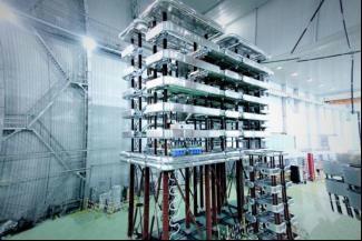 世界首台±800kV柔性直流换流阀投入应用