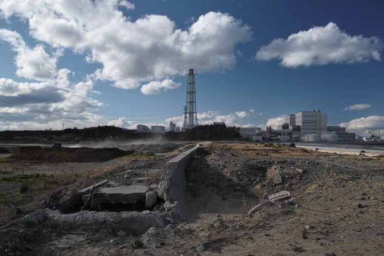 灾后重建之路 日本福岛拟建600兆瓦清洁能源枢纽