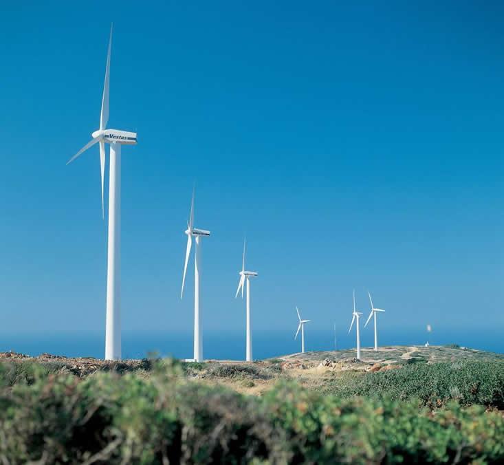 英国开发商将在苏格兰开发28兆瓦无补贴风电场