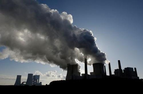 2020年底前陕西榆林将关停全部20万千瓦以下火电机组