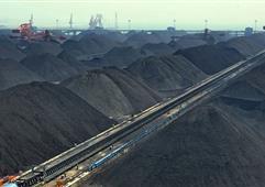 10月湖北鐵路發運煤炭2.6萬噸同比下降49%