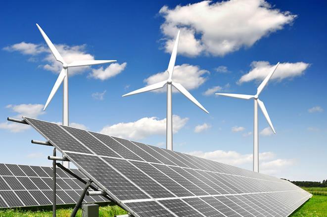 日本福岛将建11座太阳能发电厂和10座风力发电厂