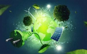 能源局:中国可再生能源发电装机容量居世界首位