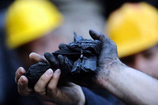 10月份原煤产量3.2亿吨 同比增长4.4%