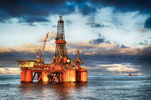 到2040年印度对进口石油依赖度将增至90%