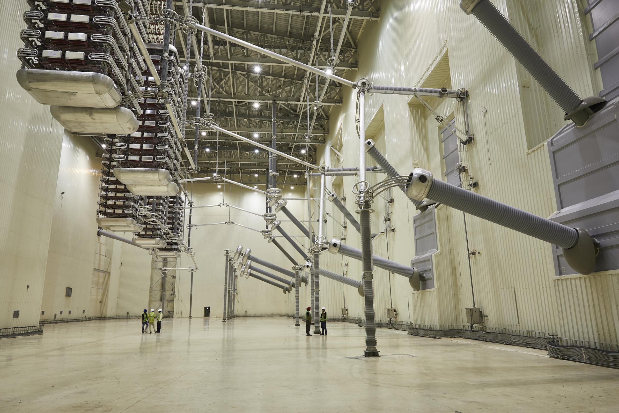 到2023年全球输配电设备需求将达1720亿美元