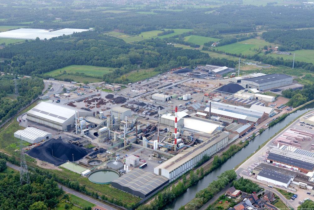 德国铜企Aurubis并购Metallo计划遭欧盟反垄断调查