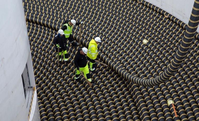 安凯特获4亿美元海上风电电缆订单