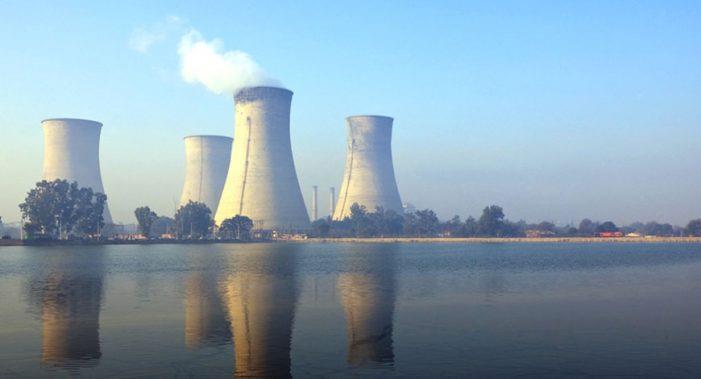 到2022年印度煤电厂产能利用率将降至35%-40%