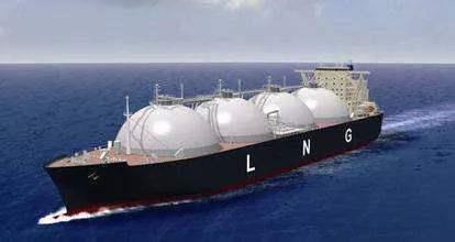 电力需求攀升 越南拟增加LNG进口以发电
