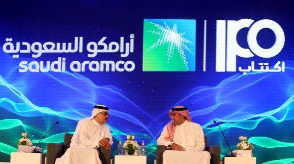 史上最全!全球最大石油企业沙特阿美的IPO之路