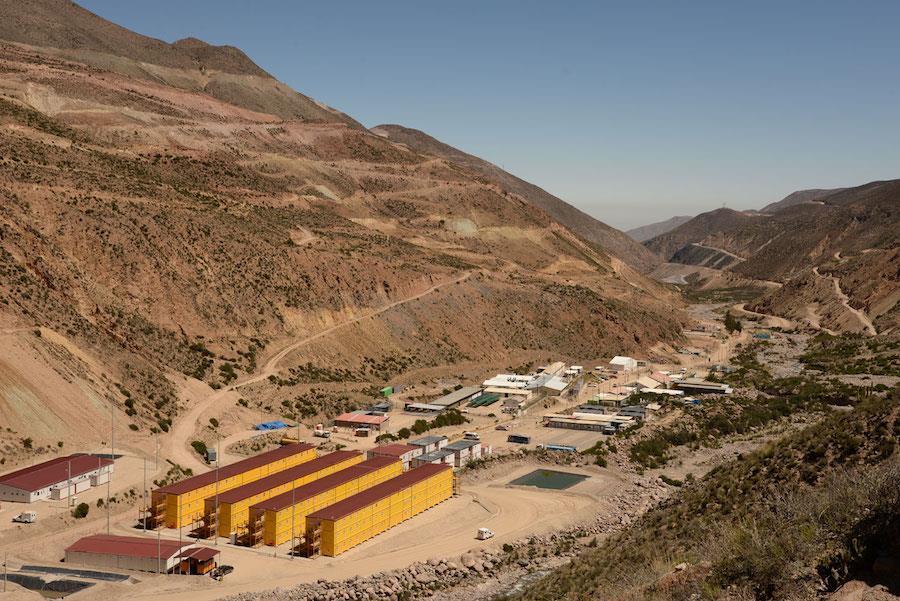盘点世界十大铜矿项目