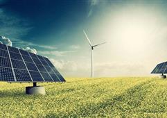 印度启动装机均为1.2GW的光伏和风光互补项目招标