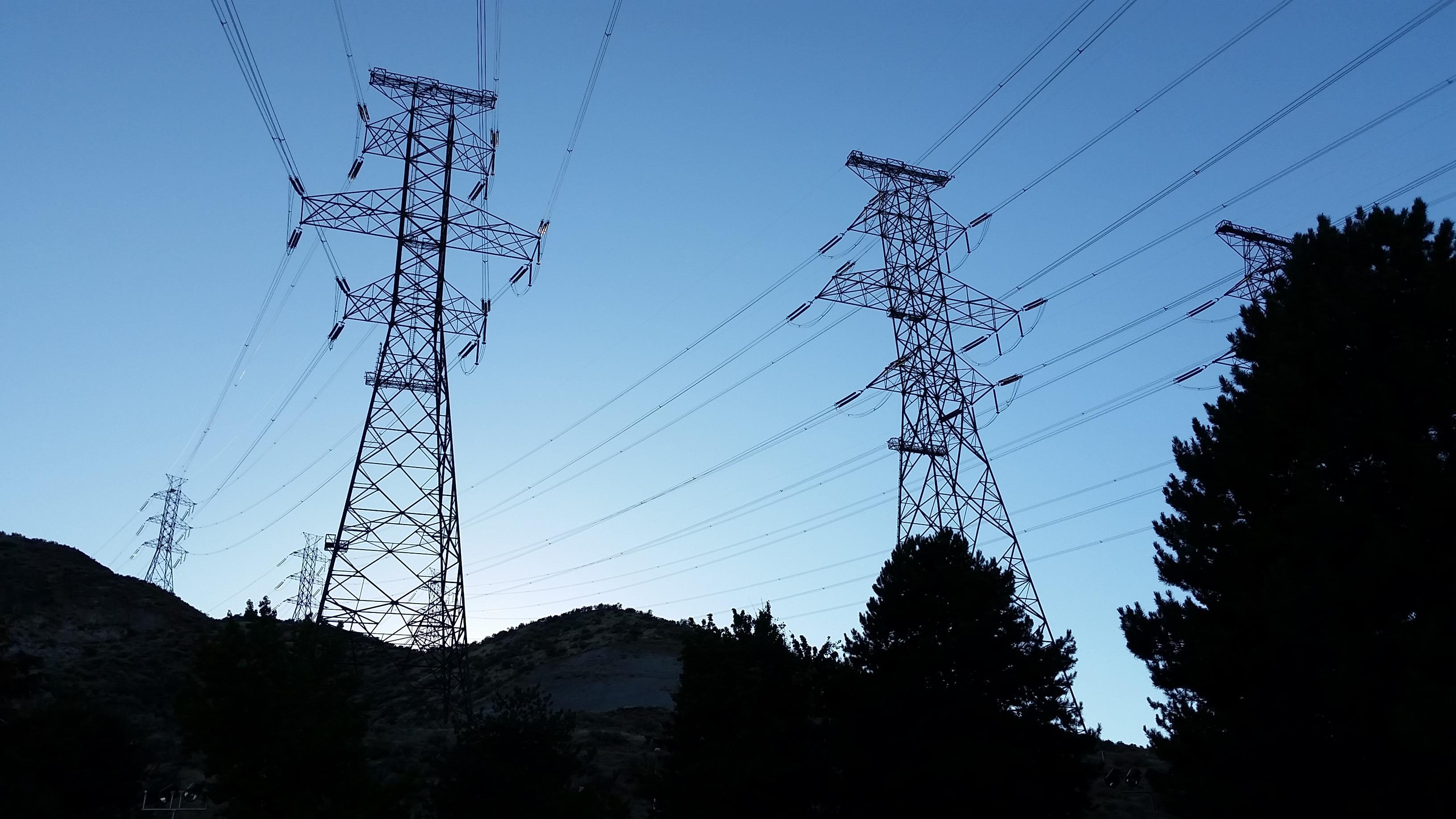 尼日利亚输配电系统升级获非开行2.1亿美金贷款