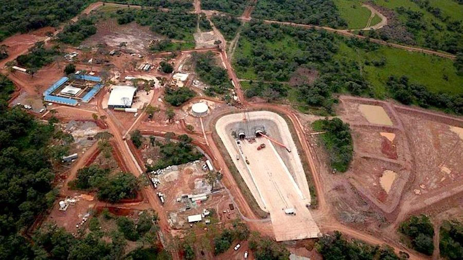 IMF:刚果(金)2020年102亿美元预算不现实