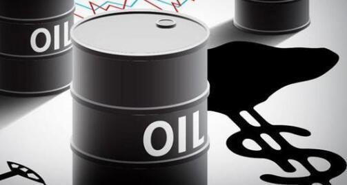 前11个月我国进口原油4.62亿吨 增加10.5%