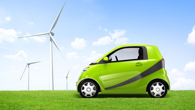 中汽协:11月新能源汽车销量9.5万辆 同比下降43.7%
