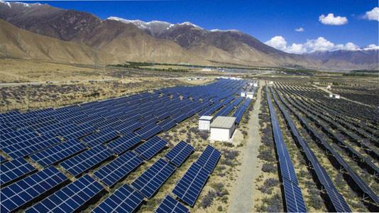 华能集团与西藏签署《关于深化西藏清洁能源开发合作协议》
