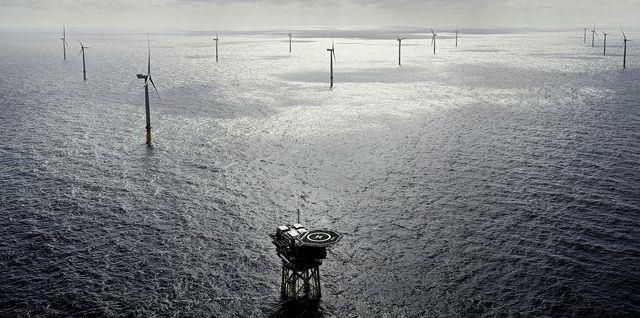 100兆瓦!海上风电行业最大购电协议签署