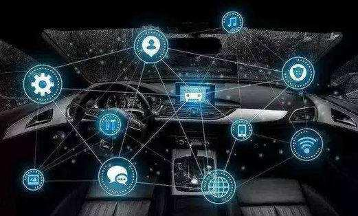 智能汽車未來可期 安全不可有一絲大意