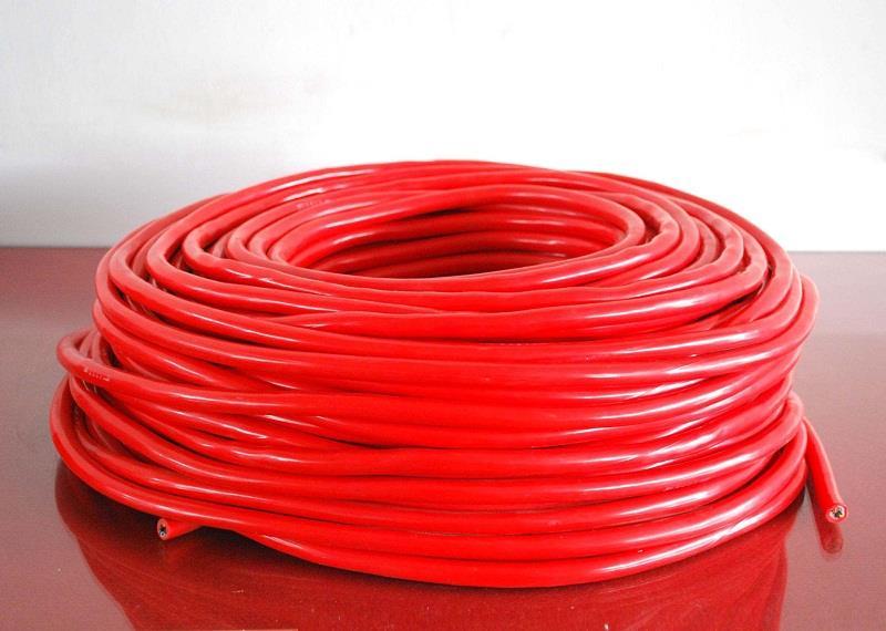 台州抽检流通领域商品 5批次电线电缆不合格