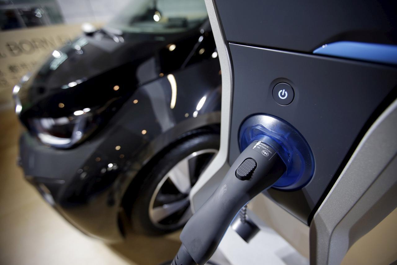 到2030年土耳其电动汽车数量将达到250万辆