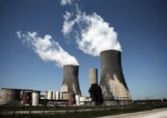 瑞典靈哈爾斯核電廠2號機組永久關閉