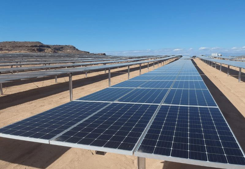 孟加拉国电力企业启动50兆瓦太阳能电厂招标