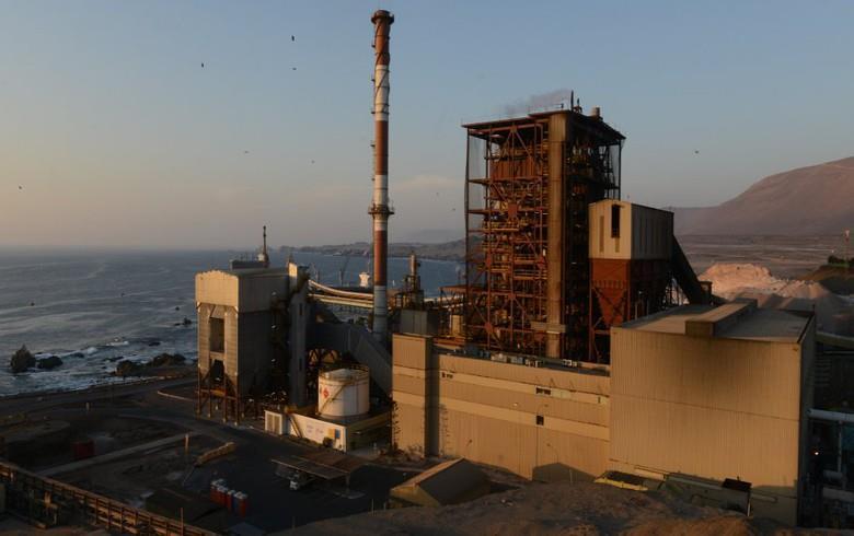 智利Tarapaca燃煤電站提前關閉 裝機158兆瓦