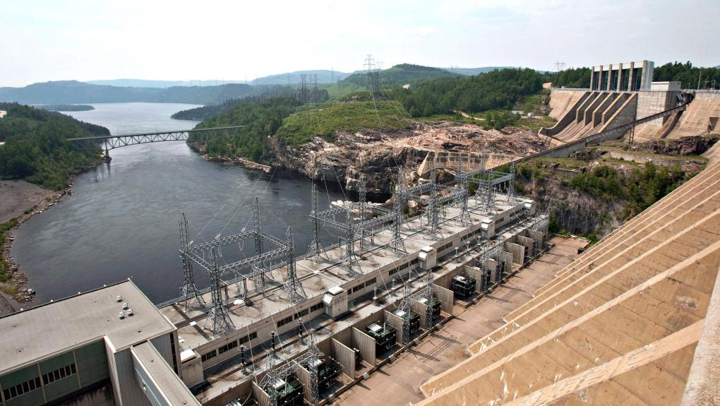 美国-加拿大10亿美金水电输电项目部分获批