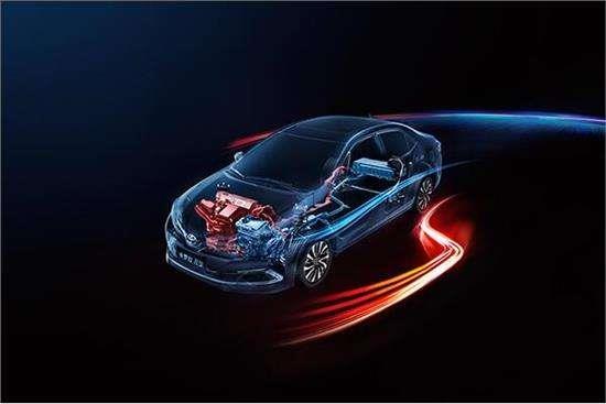 丰田谨慎向纯电动转型 混合动力仍将是主力