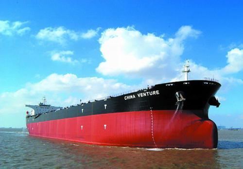 中国船舶374亿元重组获无条件通过
