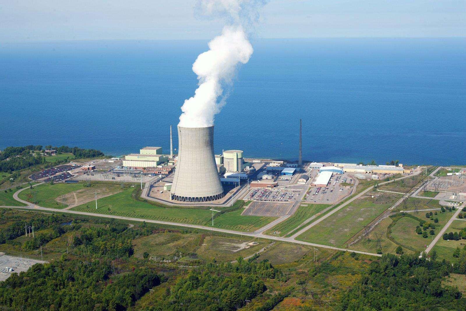 加拿大安大略省误发核电厂出状况警报
