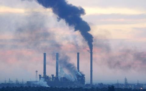 2025年美国油气业温室气体排放相当于新建50座煤电厂