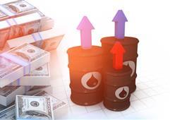 未来5年全球原油均价预计在65-70美元波动