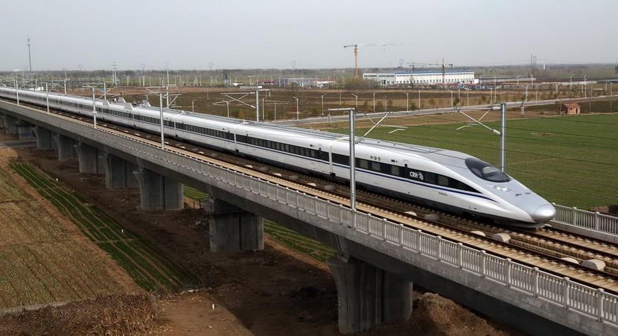 发改委同意新建西宁至成都铁路 总投资814.9亿元