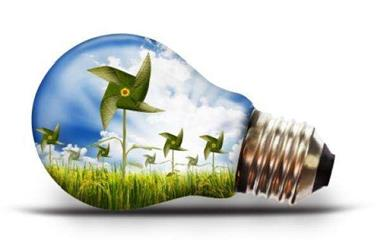 2020年美国非水电可再生能源发电将增长15%