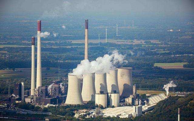 莱茵集团将关闭最后一家燃煤发电厂