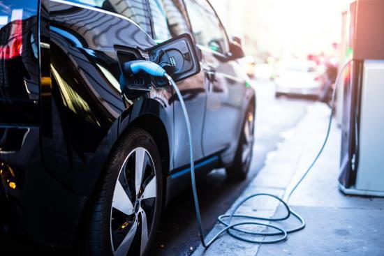 2020年全球电动乘用车销量将达250万辆